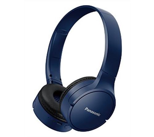Panasonic Blue Street Bluetooth Wireless Headphones - Betta Online Only Price