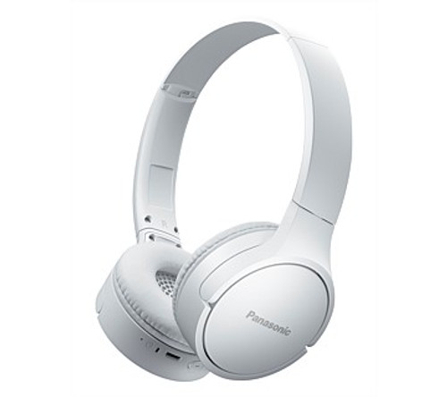 Panasonic White Street Bluetooth Wireless Headphones - Betta Online Only Price
