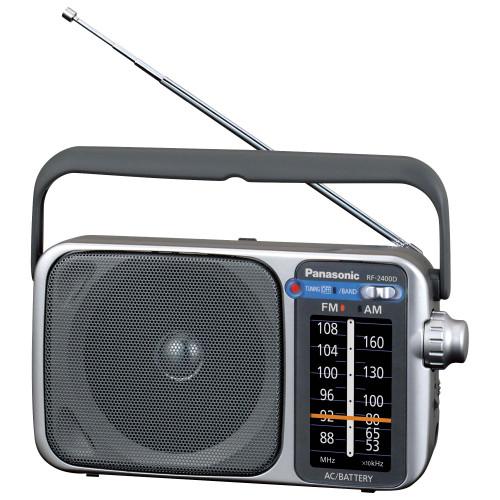 Panasonic Portable Mantle Radio - Betta Online Only Price