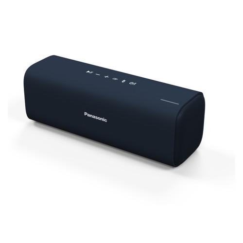 Panasonic Blue Portable Bluetooth Speaker - Betta Online Only Price