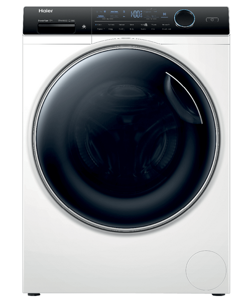Haier 9kg Front Load Washing Machine - Betta Online Only Price