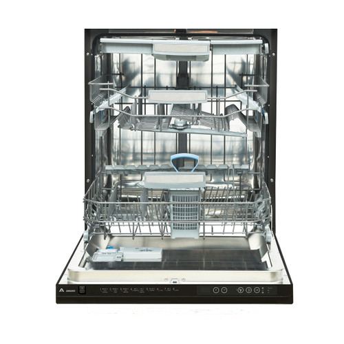 Award 60cm 15 Place Integrated Dishwasher - Betta Online Only Price