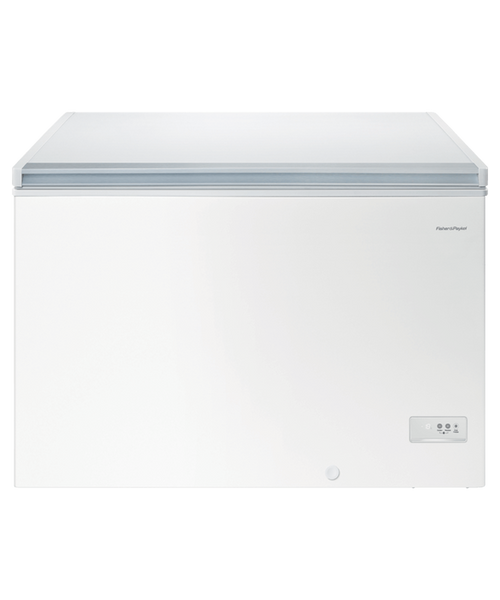 Fisher & Paykel 376L^ White Chest Freezer - Betta Online Only Price