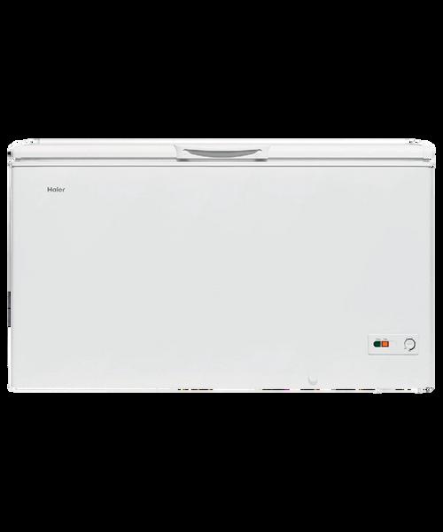 Haier 376L^ White Chest Freezer - Betta Online Only Price