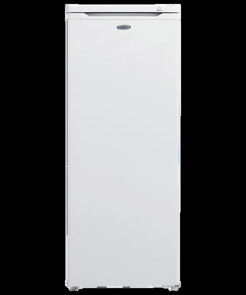 Haier 168L^ White Vertical Freezer - Betta Online Only Price