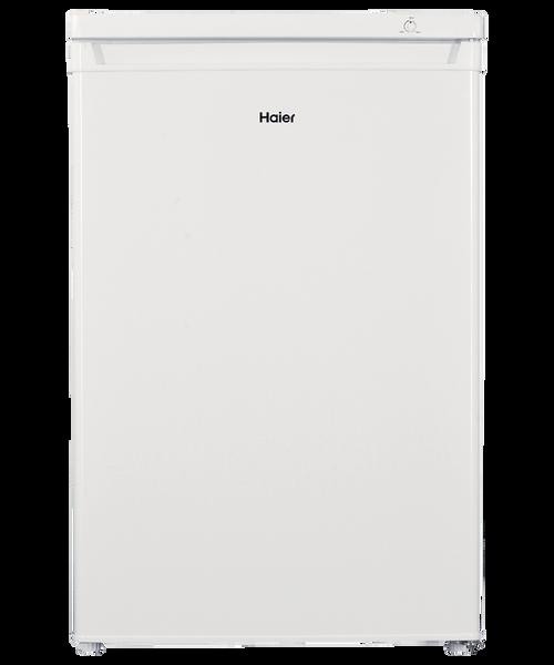 Haier 91L^ S/Steel Bar Freezer - Betta Online Only Price