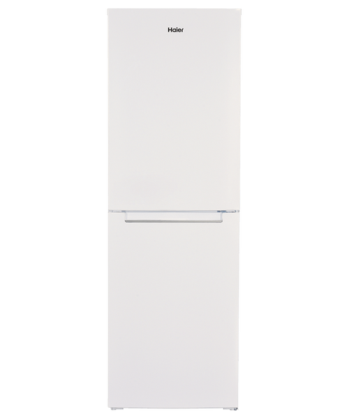 Haier 230L^ White Bottom Mount Fridge/Freezer - Betta Online Only Price