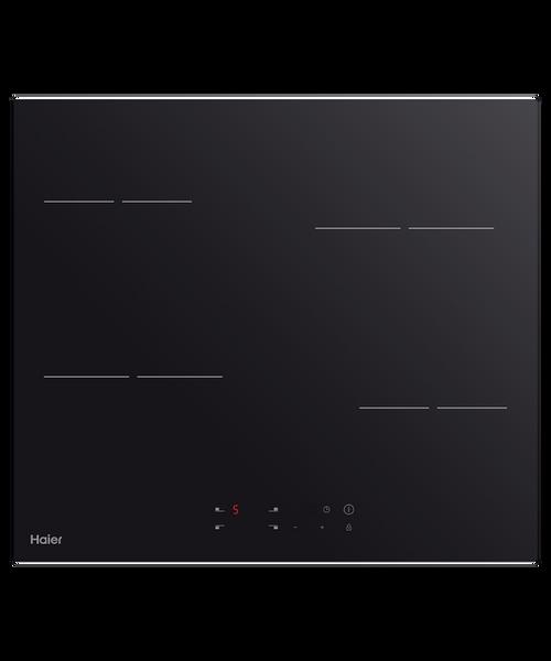 Haier 60cm 4 Zone Ceramic Cooktop - Betta Online Only Price