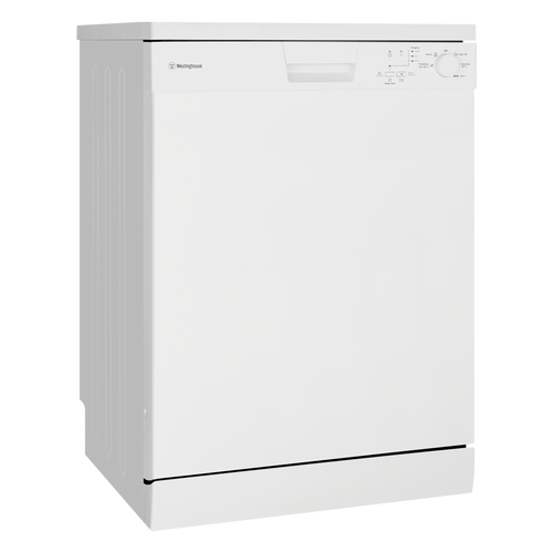 Westinghouse 13 Place White Freestanding Dishwasher - Betta Online Only Price