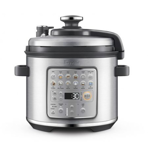 Breville the Fast Slow GO™ Multicooker - Betta Online Only Price