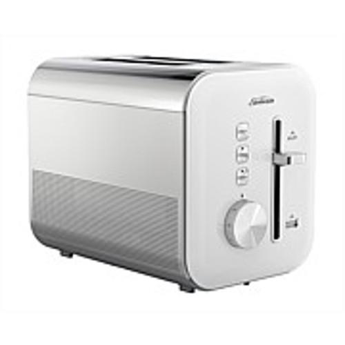 Sunbeam Simply Shine™ 2 Slice Toaster White - Betta Online Only Price