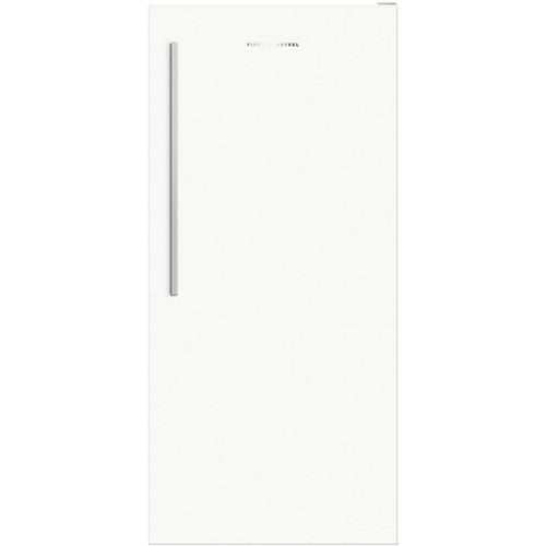 Fisher & Paykel 294L^ White Vertical Freezer - Betta Online Only Price