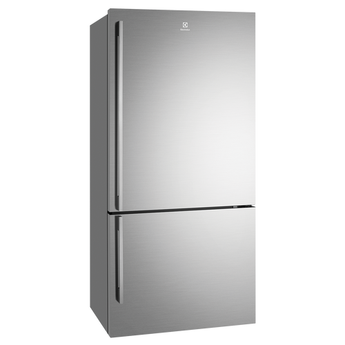 Electrolux 529L S/Steel Bottom Mount Fridge/Freezer R/H - Betta Online Only Price
