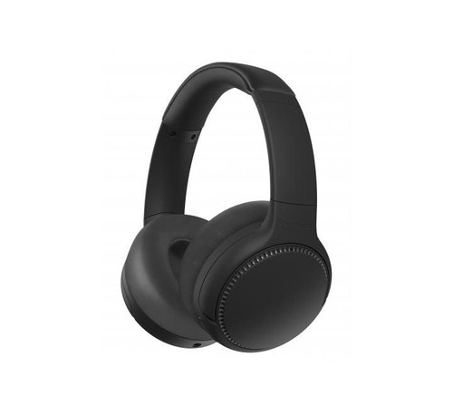 Panasonic Black Deep Bass Wireless Headphones M500 - Betta Online Only Price