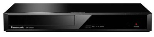 Panasonic 4K Ultra HD HDR Blu-ray Player UB820 - Betta Online Only Price