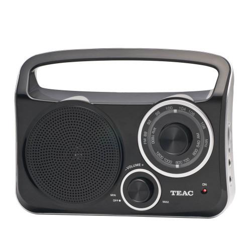 Teac AM/FM Portable Radio