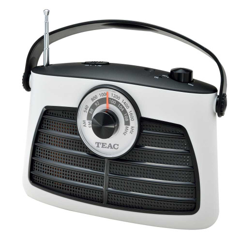 Teac Portable AM/FM Radio
