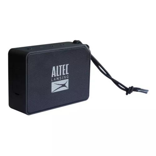 Altec Lansing ONE Bluetooth Speaker Black