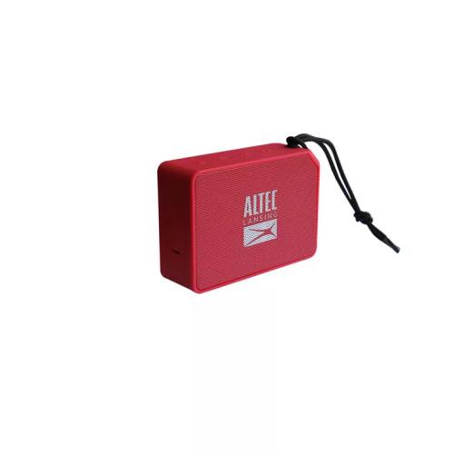 Altec Lansing ONE Bluetooth Speaker Red