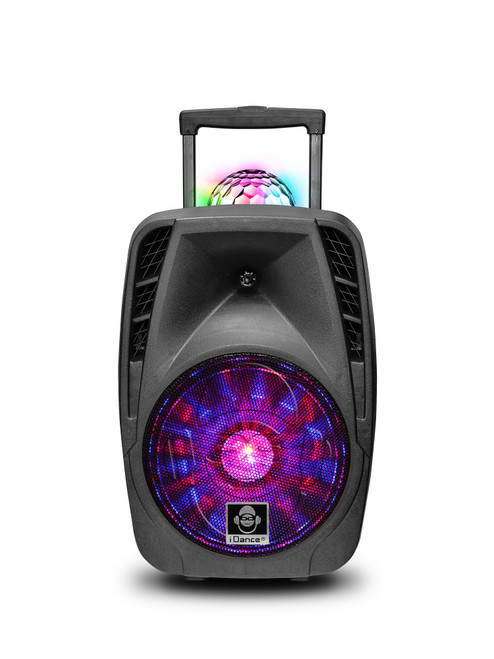 iDance GROOVE426 Bluetooth Trolley Speaker