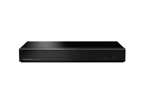 Panasonic 4K UHD Blu-Ray Player