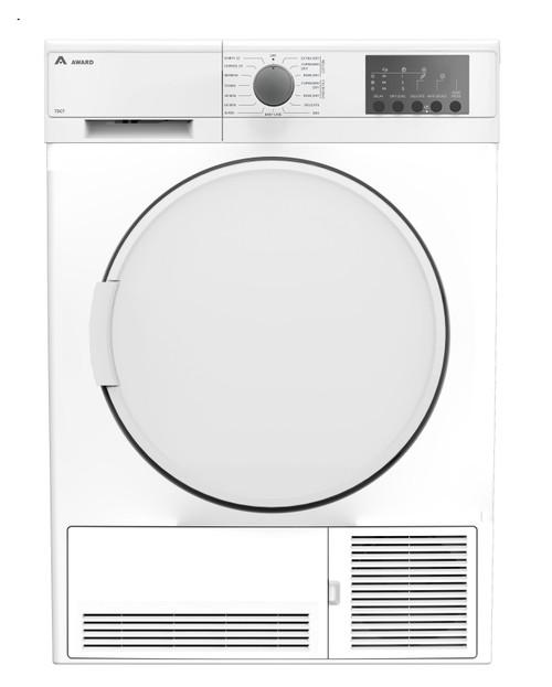 Award 7kg Condenser Dryer - Betta Online Only Price