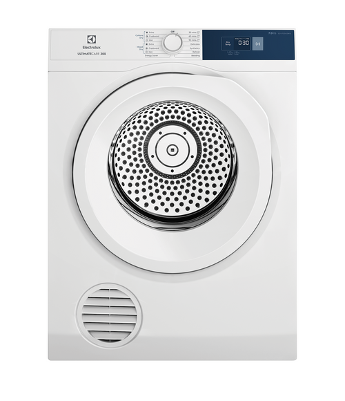 Electrolux 7kg Vented Dryer - Betta Online Only Price