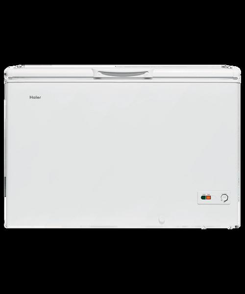 Haier 324L^ White Chest Freezer - Betta Online Only Price