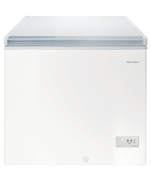 Fisher & Paykel 201L^ White Chest Freezer - Betta Online Only Price