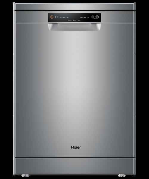 Haier 13 Place S/Steel Freestanding Dishwasher - Betta Online Only Price