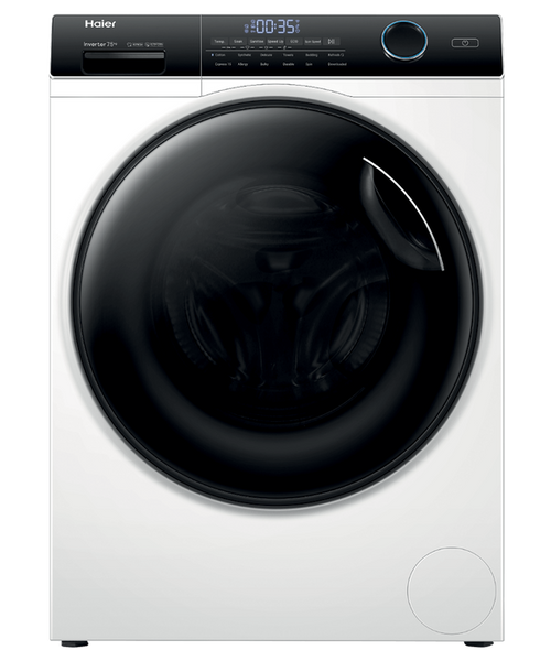 Haier 7.5kg Front Load Washing Machine - Betta Online Only Price