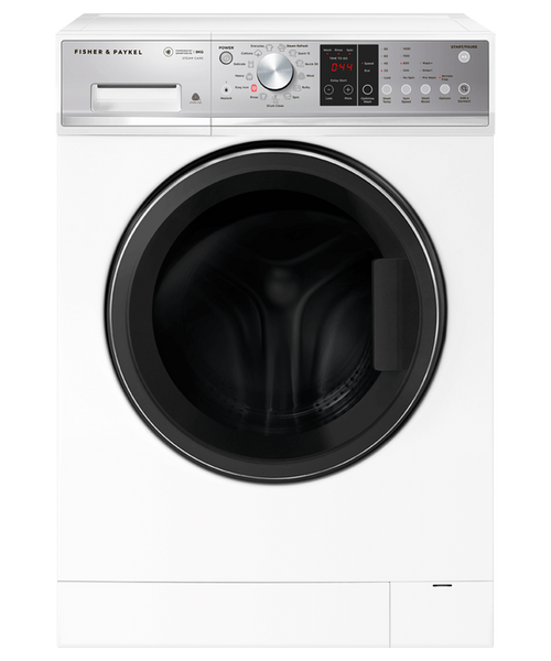 Fisher & Paykel 9kg Front Load Washing Machine with Steam Refresh  - Betta Online Only Price