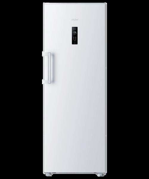 Haier 328L^ White Vertical Refrigerator - Betta Online Only Price