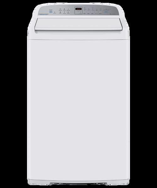 Fisher & Paykel 8.5kg WashSmart™ Top Load Washing Machine - Betta Online Only Price