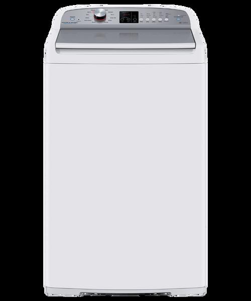Fisher & Paykel 8.5kg FabricSmart™ Top Load Washing Machine - Betta Online Only Price
