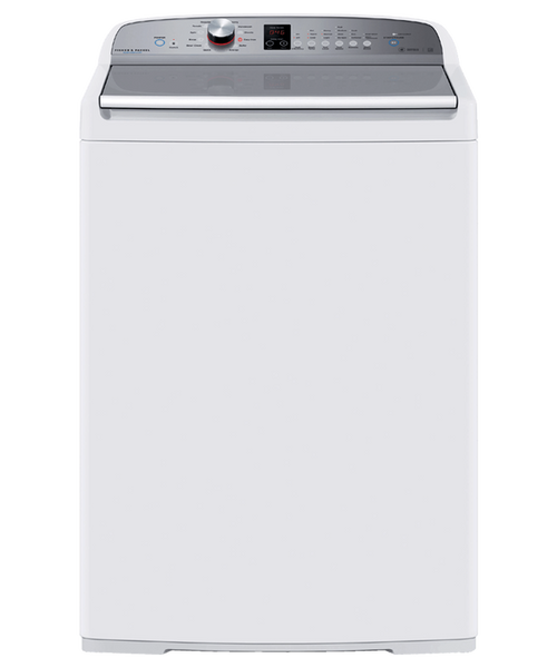Fisher & Paykel 10kg CleanSmart™ Top Load Washing Machine - Betta Online Only Price