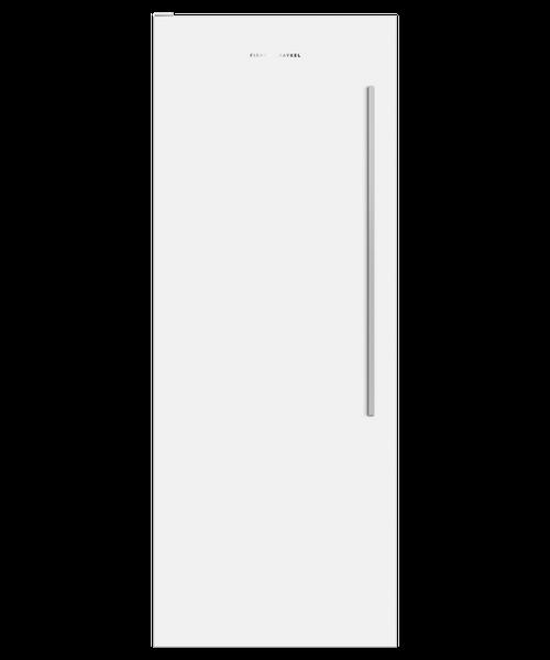 Fisher & Paykel 389L^ White Vertical Freezer - Betta Online Only Price