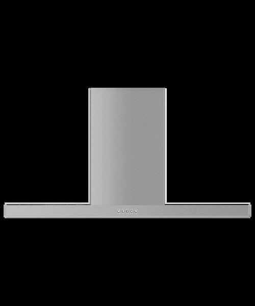 Haier 90cm S/Steel Box Chimney Rangehood - Betta Online Only Price