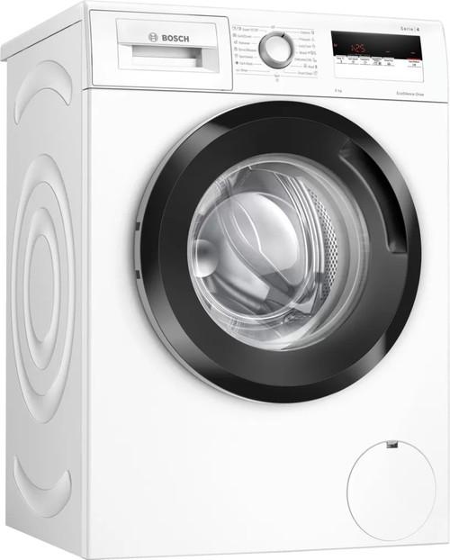 Bosch 8kg Front Load Washing Machine Series 4 - Betta Online Only Price