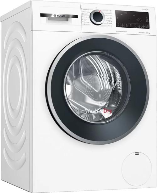 Bosch 10kg Front load Washer/5kg Dryer Series 6 - Betta Online Only Price