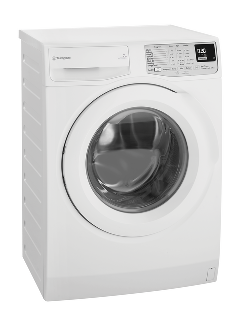 Westinghouse 7kg Front Load Washing Machine - Betta Online Only Price