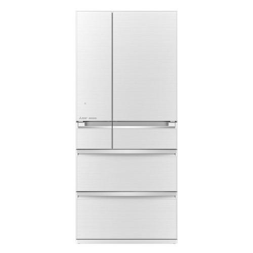 Mitsubishi Electric 743L White Four Drawer Fridge/Freezer - Betta Online Only Price