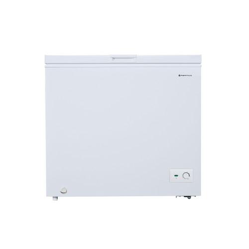 Parmco 251L White Chest Freezer - Betta Online Only Price