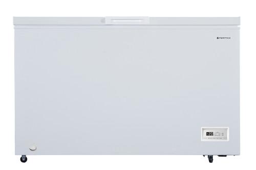 Parmco 380L White Chest Freezer - Betta Online Only Price