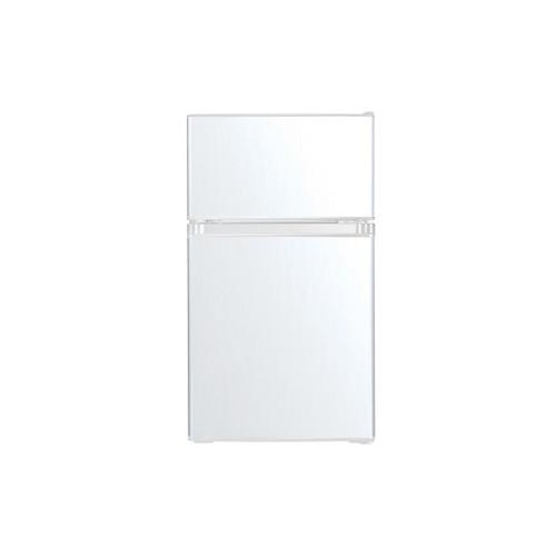 Eurotech 87L White Bar Fridge/Freezer - Betta Online Only Price