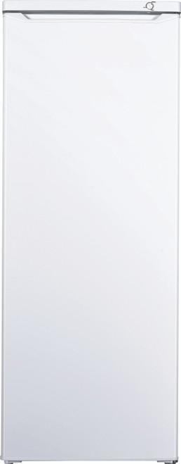 Eurotech 183L White Vertical Freezer - Betta Online Only Price