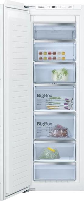 Bosch 235L Built In Freezer Series 6 - Betta Online Only Price