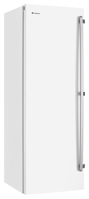 Westinghouse 280L White Vertical Freezer - Betta Online Only Price