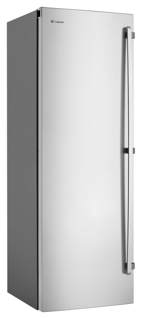 Westinghouse 280L S/Steel Vertical Freezer - Betta Online Only Price