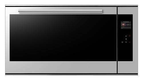 Award 90cm S/Steel 10 Function Built-in Oven - Betta Online Only Price